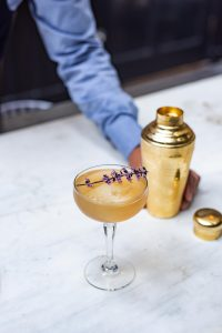 Cocktail cursus Amsterdam